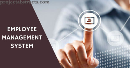 Employee Management System in C# Net and ASP Net using SQL